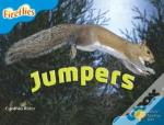 Oxford Reading Tree: Stage 3: More Fireflies A: Jumpers