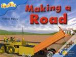 Oxford Reading Tree: Stage 3: More Fireflies A: Making A Road