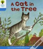 Oxford Reading Tree: Stage 3: Stories: A Cat In The Tree