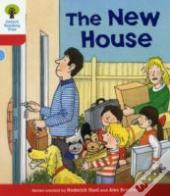 Oxford Reading Tree: Stage 4: Stories: The New House