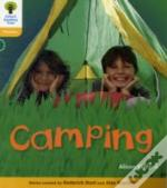 Oxford Reading Tree: Stage 5: Floppy'S Phonics Non-Fiction: Camping