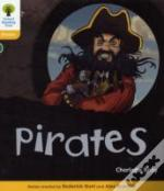 Oxford Reading Tree: Stage 5: Floppy'S Phonics Non-Fiction: Pirates
