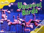 Oxford Reading Tree: Stage 5: More Fireflies A: Unusual Birds