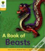 Oxford Reading Tree: Stage 5a: Floppy'S Phonics Non-Fiction: A Book Of Beasts
