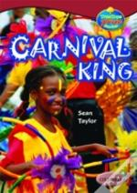 Oxford Reading Tree: Stages 15-16: Treetops True Stories: Carnival King