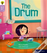 Oxford Reading Tree Story Sparks: Oxford Level 1+: The Drum