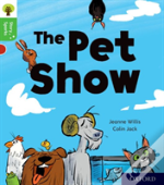 Oxford Reading Tree Story Sparks: Oxford Level 2: The Pet Show
