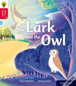 Wook.pt - Oxford Reading Tree Story Sparks: Oxford Level 4: The Lark And The Owl