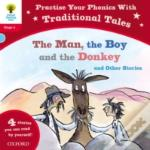 Oxford Reading Tree: Traditional Tales Phonics Stage 4