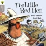 Oxford Reading Tree Traditional Tales: Stage 1: Little Red Hen