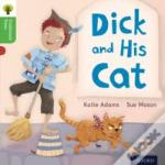 Oxford Reading Tree Traditional Tales: Stage 2: Dick And His Cat