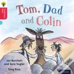 Oxford Reading Tree Traditional Tales: Stage 4: Tom, Dad And Colin