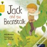 Oxford Reading Tree Traditional Tales: Stage 5: Jack And The Beanstalk