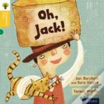 Oxford Reading Tree Traditional Tales: Stage 5: Oh, Jack!
