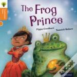 Oxford Reading Tree Traditional Tales: Stage 6: The Frog Prince