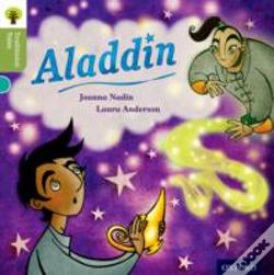 Wook.pt - Oxford Reading Tree Traditional Tales: Stage 7: Aladdin