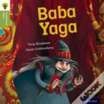 Oxford Reading Tree Traditional Tales: Stage 7: Baba Yaga