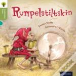 Oxford Reading Tree Traditional Tales: Stage 7: Rumpelstiltskin