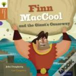 Oxford Reading Tree Traditional Tales: Stage 8: Finn Maccool And The Giant'S Causeway