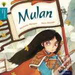 Oxford Reading Tree Traditional Tales: Stage 9: Mulan