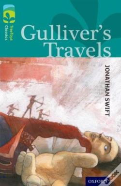 Wook.pt - Oxford Reading Tree Treetops Classics: Level 16: Gulliver'S Travels