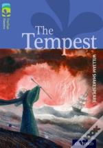 Oxford Reading Tree Treetops Classics: Level 17 More Pack A: The Tempest
