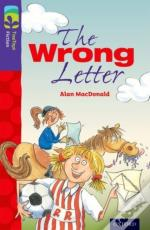 Oxford Reading Tree Treetops Fiction: Level 11 More Pack A: The Wrong Letter