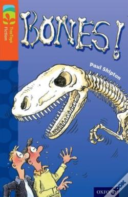 Wook.pt - Oxford Reading Tree Treetops Fiction: Level 13 More Pack A: Bones!