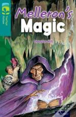 Oxford Reading Tree Treetops Fiction: Level 16: Melleron'S Magic