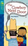 Oxford Reading Tree Treetops Fiction: Level 9 More Pack A: The Cowboy Next Door