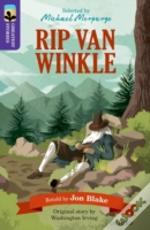 Oxford Reading Tree Treetops Greatest Stories: Oxford Level 11: Rip Van Winkle