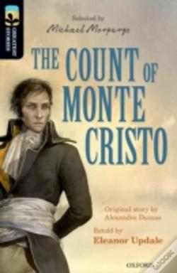Wook.pt - Oxford Reading Tree Treetops Greatest Stories: Oxford Level 20: The Count Of Monte Cristo