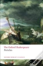 Oxford Shakespeare: Pericles