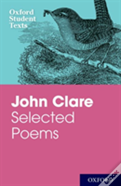 Wook.pt - Oxford Student Texts: John Clare