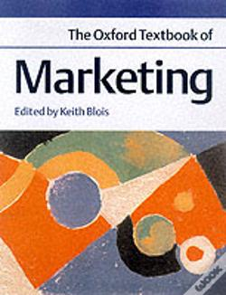 Wook.pt - Oxford Textbook Of Marketing