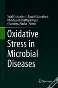 Wook.pt - Oxidative Stress In Microbial Diseases
