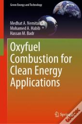 Oxyfuel Combustion For Clean Energy Applications