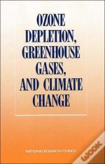 Ozone Depletion, Greenhouse Gases And Climate Change