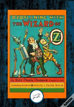 Wook.pt - Ozoplaning With The Wizard Of Oz