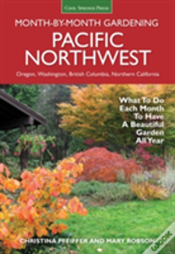 Wook.pt - Pacific Northwest Month-By-Month Gardening