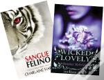 Pack - Sangue Felino + Wickedlovely
