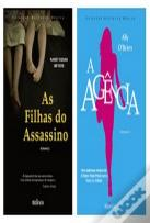 Pack «A Agência» + «As Filhas do Assassino»