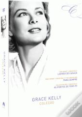 Pack Grace Kelly (DVD-Vídeo)