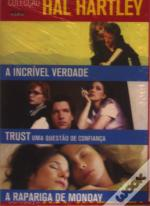 Pack Hal Hartley (DVD-Vídeo)