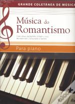Pack Música do Romantismo / Música do Barroco