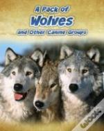 Pack Of Wolves & Other Canine Groups