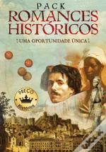 Pack Romances Históricos