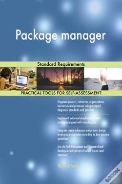 Wook.pt - Package Manager Standard Requirements