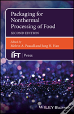 Wook.pt - Packaging For Nonthermal Processing Of Food