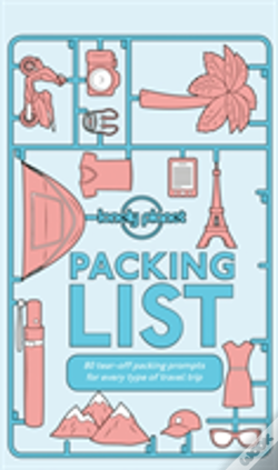 Wook.pt - Packing List